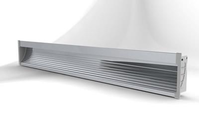 Alu LED profiles